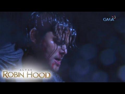 Alyas Robin Hood:  The final battle | Episode 114