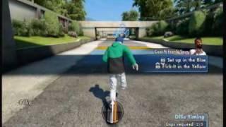 Skate 3 xbox 360 gameplay