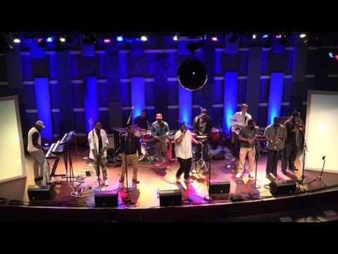 My Funky Brethren - 4K - 05.06.17 - World Cafe Live