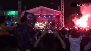 Gondal Gandul - Menerjang Badai dan Bara (Live PENJARINGAN-Jakarta Utara)