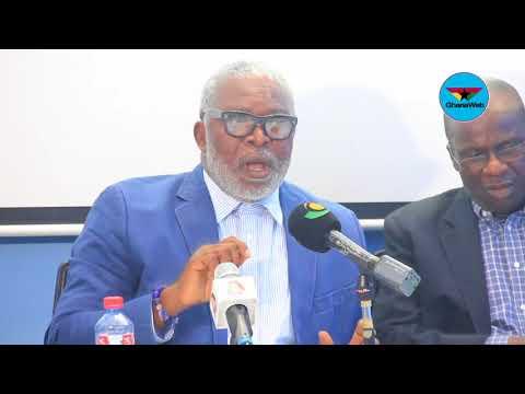 Ghana is not an animal farm - Kofi Kapito