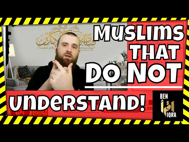 Muslims That Don't Pray & Those Who Pray Lazily   Livestream Clips