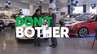 Don't Bother Buying Extended Car Warranties | Consumer Reports thumbnail