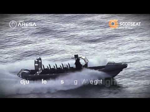 Scot Seat KPM Marine - Grup Aresa Int joint Promotional Video