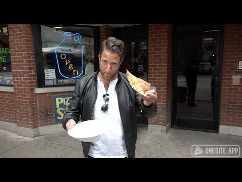 Barstool Pizza Review - Backroom Pizza (Ann Arbor)