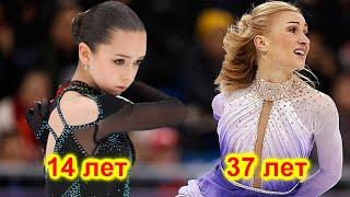 Алена Савченко готовится к шестой Олимпиаде Она может стать соперницей Валиевой как одиночница