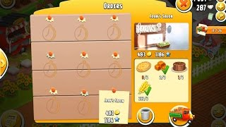 Hay Day Level 76 Episodes 2