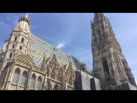 1st District Visit in Vienna