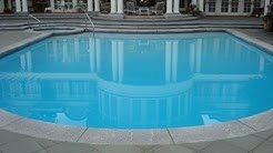 What Size Is An Average Swimming Pool