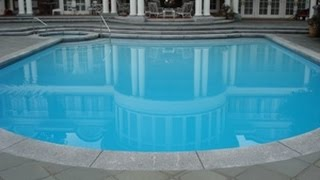 Gambar cover What Size Is An Average Swimming Pool