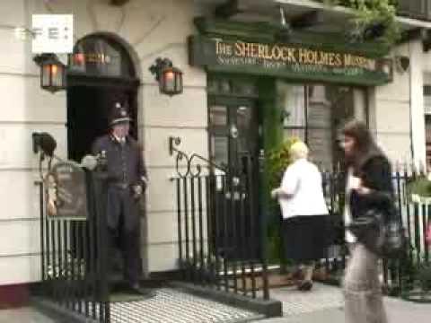 Conan Doyle cumple 150 años bajo la sombra de Sherlock Holmes .