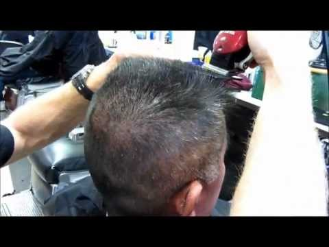 Secrets Flat Top Haircut Flattop Comb Clipper Cut Video