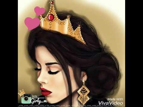 Красивые картинки девушек 😻😻 - YouTube