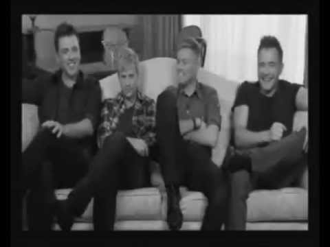 Westlife  Us Against The World  version Music