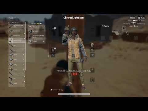 Why one must be quiet in VOIP, when looting in PUBG