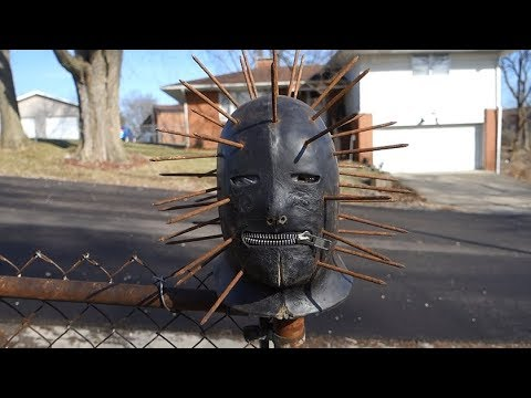SLIPKNOT CRAIG JONES IOWA MASK UNBOXING! Mp3