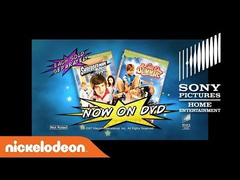 Download The Last Day of Summer (2007) + Shredderman Rules (2007) DVD releases promo (60fps)