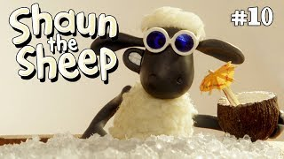 Video Shaun the Sheep - Selamat Tinggal Kandang [Bye Bye Barn] download MP3, 3GP, MP4, WEBM, AVI, FLV November 2017