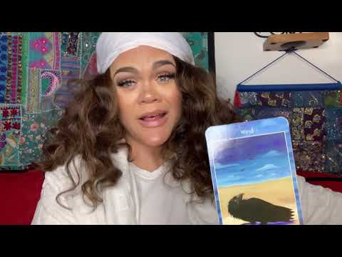 Trap Witch x Full Moon in Sagittarius June 18th 2019