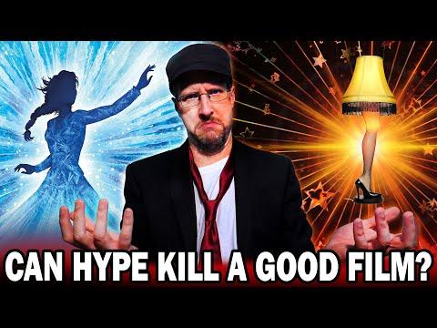 Can Hype Kill a Good Film?