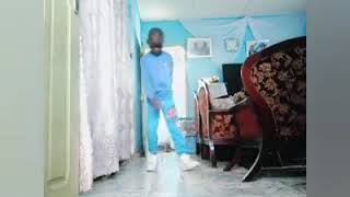 Safarel obiang- Manger chier( dance démo)
