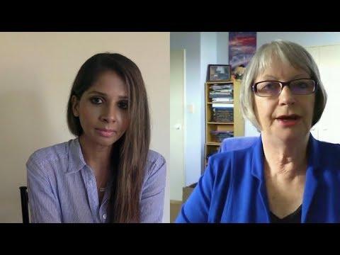 Extraterrestrial Hypothesis & UFO's - Experiencer - Suzy Hansen