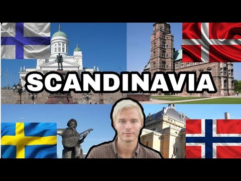 Which SCANDINAVIAN Country Is The BEST?