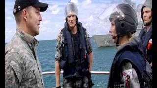 Sea Patrol - Damage Control - Ep 67 - Saving Ryan - Part 1