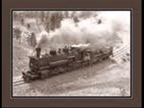 Tren De Yoluna