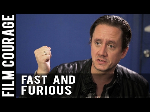 The Fast and the Furious Acting Audition by Chad Lindberg