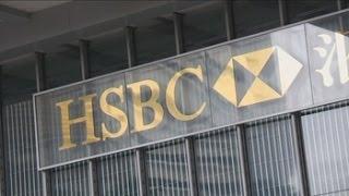 HSBC sufre una caída del 89,67 % en sus beneficios de 2016