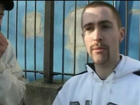 B-wonder - Irish Hip Hop