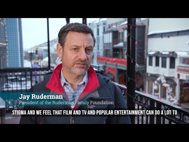 Ruderman Family Foundation - Sundance