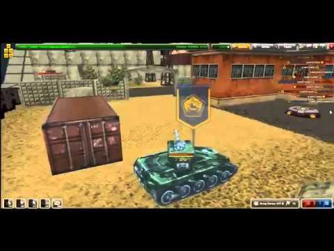 Чит на танки онлайн на hesoolver