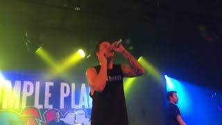 Simple Plan-I Won't Be There