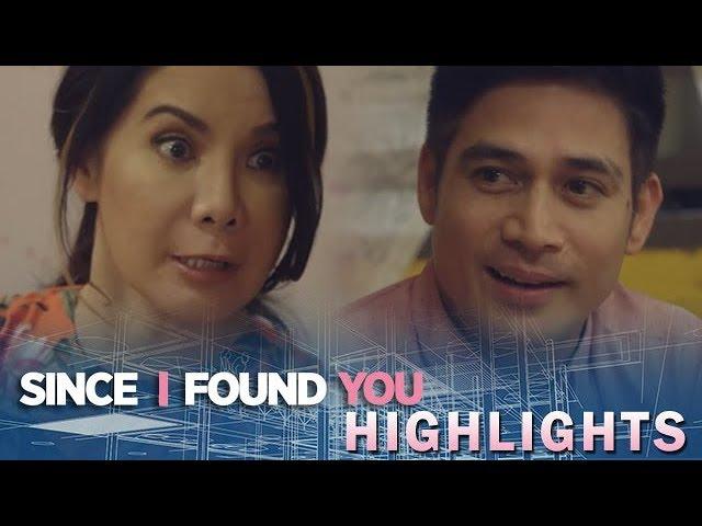 Since I Found You: Regina warns Nathan | EP 12