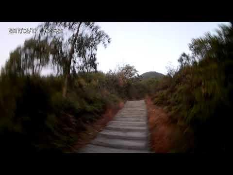 Ningbo Countryside - Climbing The mountain