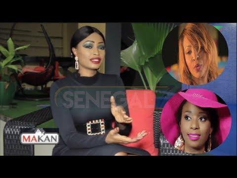 Mbathio Ndiaye « Je veux dépasser Viviane et Adiouza… »