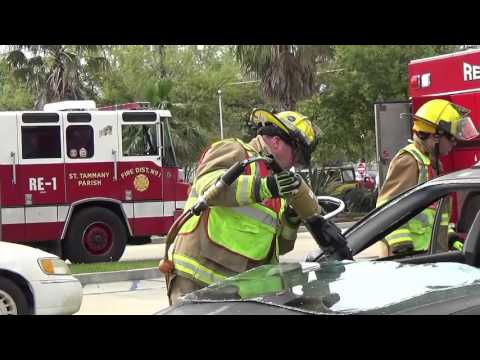 2016 Vehicle Extrication