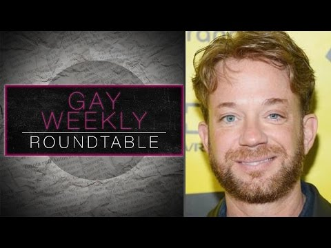 Hairspray Hangovers And Visiting Stars Hollow with guest Sam Pancake | Gay Weekly Roundtable