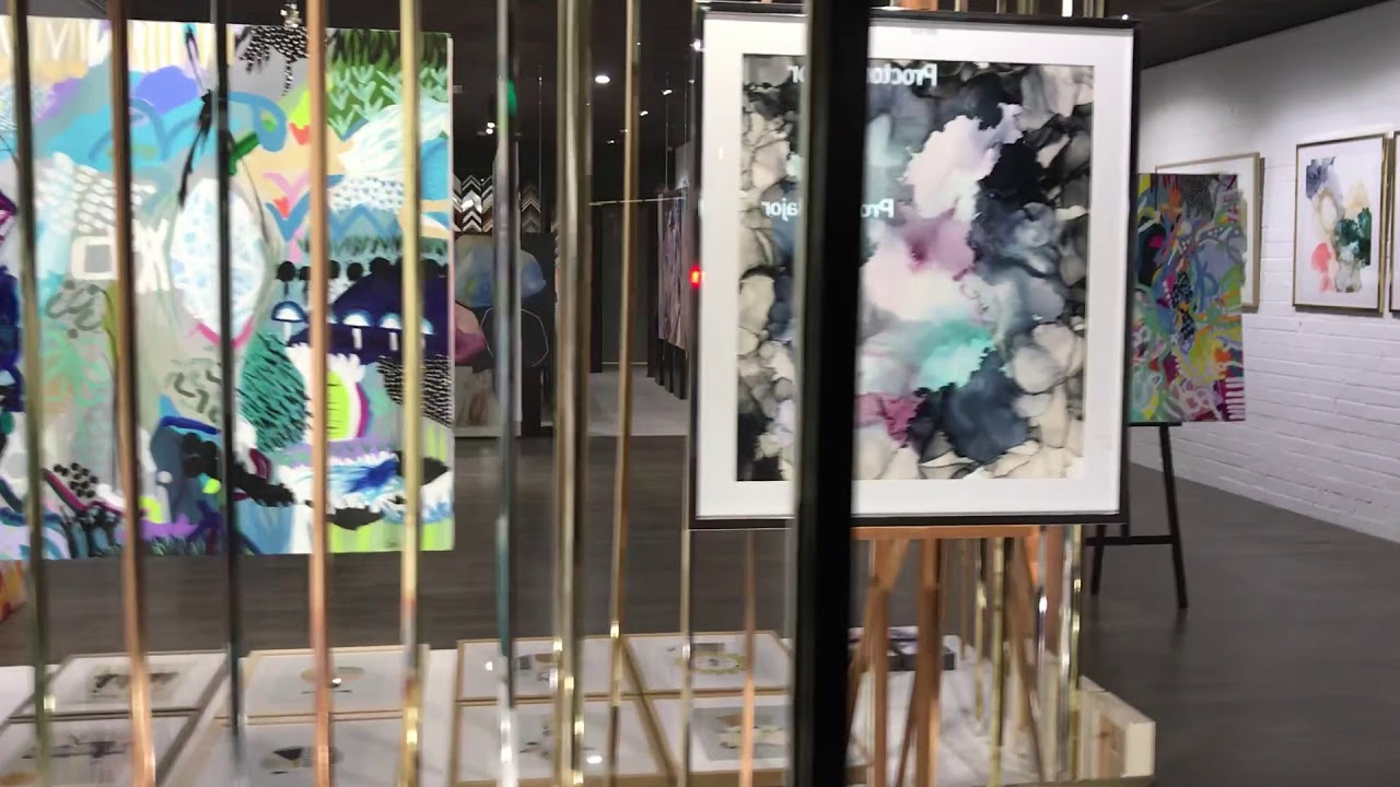 Guggenart - Custom Framing and Art Gallery Malvern East, Melbourne ...