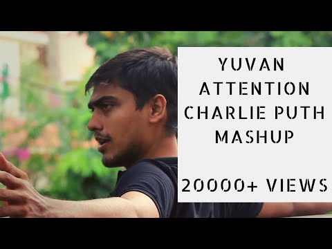 Yuvan - Attention Tamil MashUp Cover Ft.VishnuRam | Lyrics Prahal | Rearranged & Mastered By Kevin