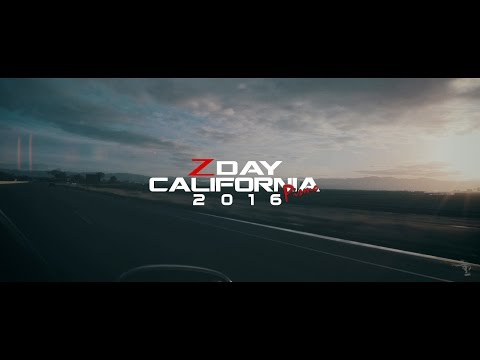 SoCalZ: Z-Day California | 2016 (Official)