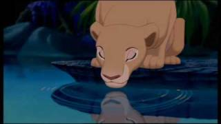 Lvi Kral - Vim ze nam noc lasku da / Lion King - Can You Feel the Love Tonight (Czech) (HQ)