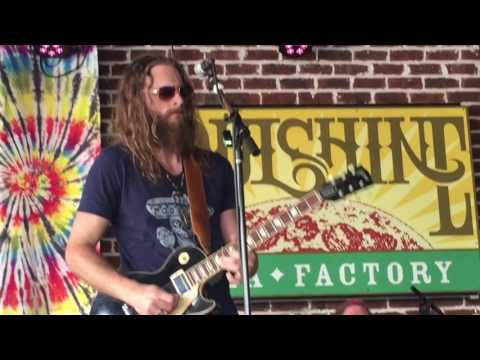 Myles Baker @ Nashville Guitar Community Showcase, Nashville, TN
