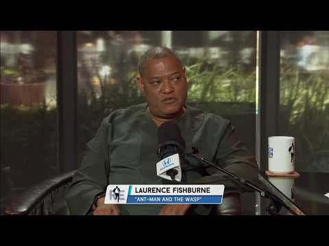 Laurence Fishburne Names His Favorite Movies Ever | The Rich Eisen Show | 6/23/18