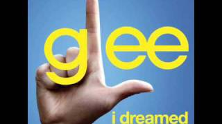 Glee: I Dreamed a Dream (Male Version)