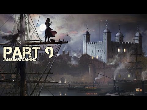Ready to Play Assassin's Creed Syndicate Gameplay Part 9 - Cable News (AC Syndicate)