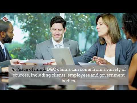 the-benefits-of-d&o-insurance