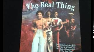The Real Thing - Medley: 2 HQ